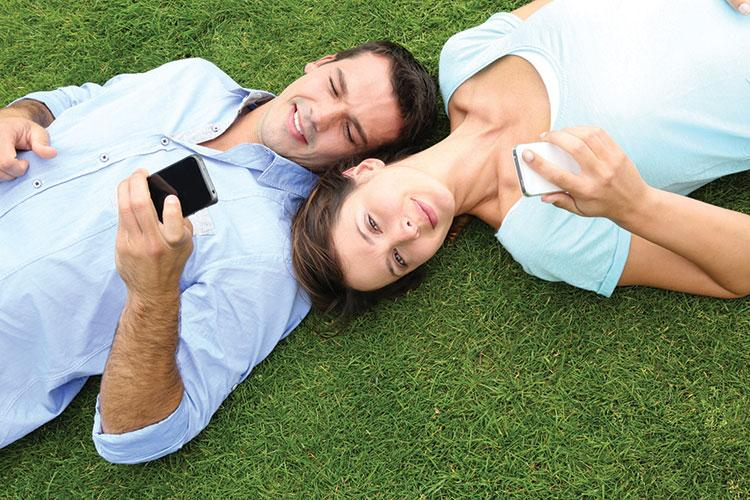 Tango Personal, Premier Chat Line for Phone Dating