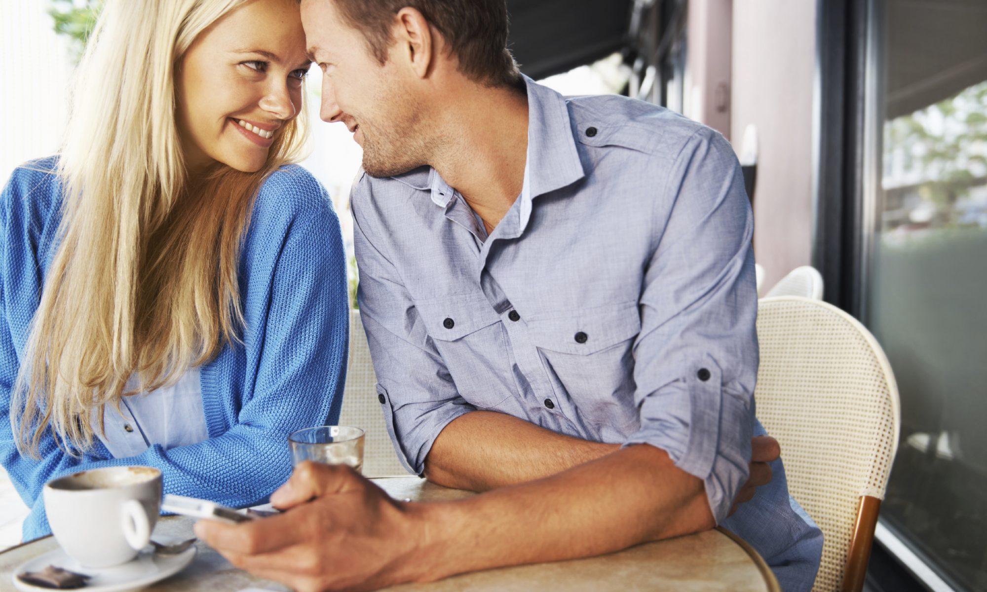Alpha male behavior dating apps