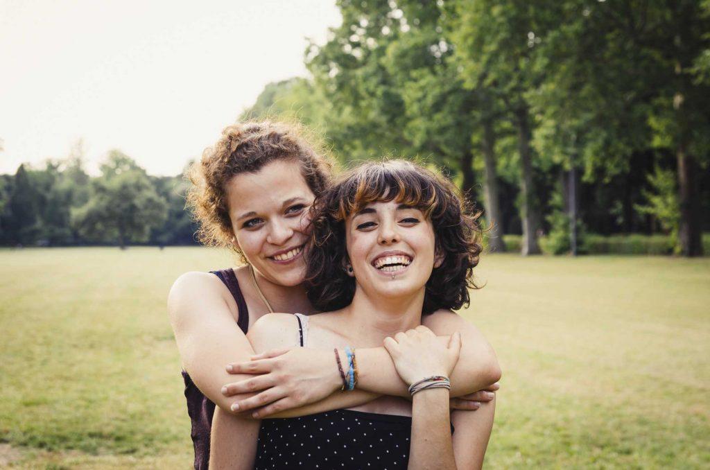 Free lesbian chat line