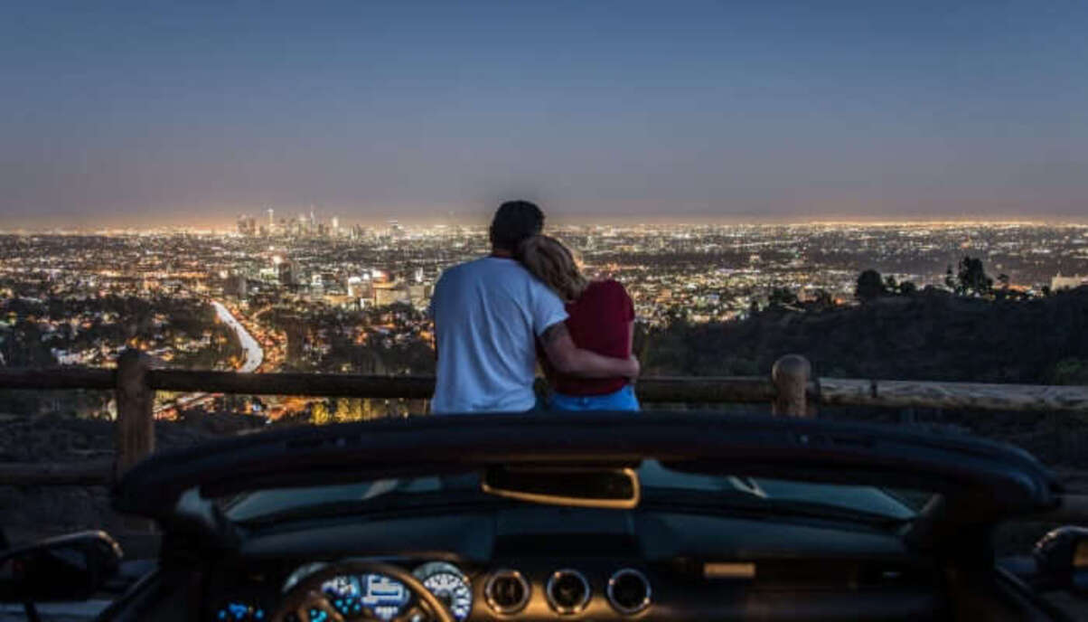 Date Singles in LA