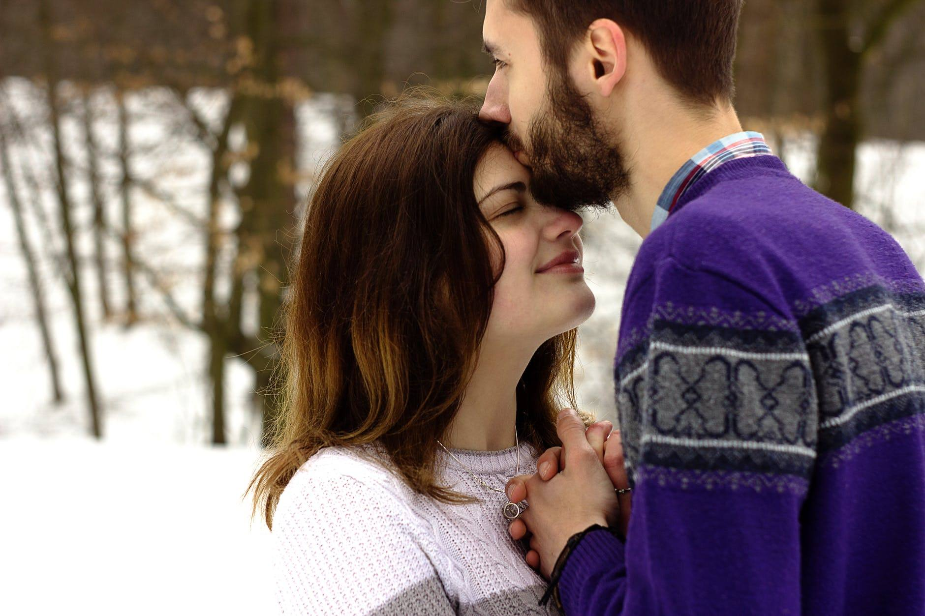 Compassionate and passionate phone dating love
