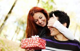 dating gifts